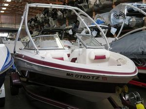 Used Tahoe Bowrider Boat For Sale
