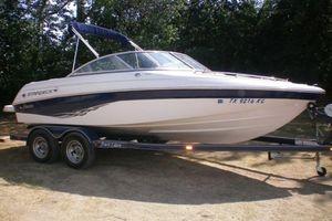 Used Starcraft 2310 Nexstar2310 Nexstar Runabout Boat For Sale