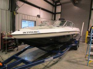 Used Mastercraft 230 VRS230 VRS Runabout Boat For Sale