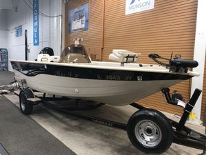 Used Smoker Craft 192 Millentia192 Millentia Bass Boat For Sale