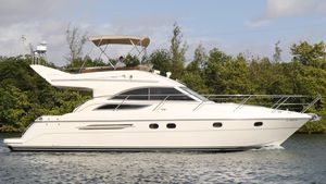 Used Viking Princess Sport Cruiser Motor Yacht For Sale