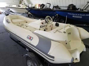 Used Avon 400 Jet DL High Performance Boat For Sale