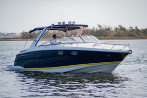 Used Regal 3350 Sport Cruiser3350 Sport Cruiser Boat For Sale