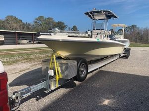 Used Shearwater 2400Z2400Z Saltwater Fishing Boat For Sale