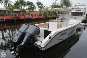 Used Angler 2900 center console Center Console Fishing Boat For Sale