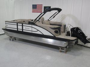 New Barletta L23QSS TRITOONL23QSS TRITOON Pontoon Boat For Sale