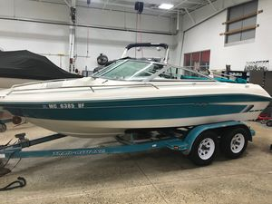 Used Sea Ray 180BR180BR Bowrider Boat For Sale