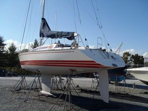Used X-Yachts X-119 Cruiser Sailboat For Sale