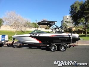 New Sanger V237 SV237 S Ski and Wakeboard Boat For Sale