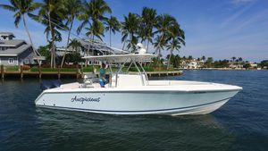 Used Bahama Henley Custom Open Fisherman Center Console Fishing Boat For Sale
