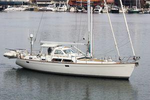 Used Moody Cruising Sailboat Cruiser Sailboat For Sale