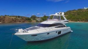 Used Princess 60 Motor Yacht For Sale