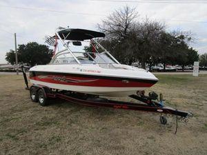 Used Tige 20V20V Ski and Wakeboard Boat For Sale