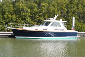 Used Sabre 34 Hardtop Epress Express Cruiser Boat For Sale
