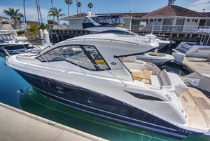 New Sea Ray Sundancer 350 CoupeSundancer 350 Coupe Cruiser Boat For Sale