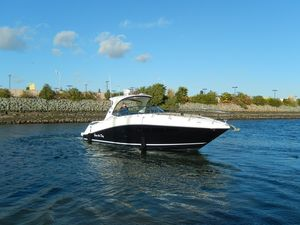 Used Sea Ray 370 Sundancer370 Sundancer Express Cruiser Boat For Sale
