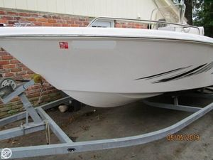 Used Key Largo 1800 CC Center Console Fishing Boat For Sale