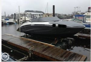 Used Yamaha 212 SS Jet Boat For Sale