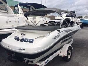 Used Sea-Doo 180 Challenger Other Boat For Sale