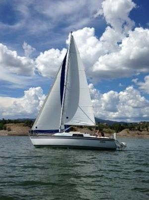 Used Dufour 25 Daysailer Sailboat For Sale