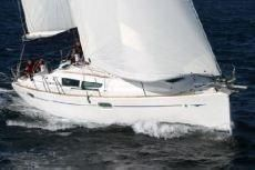 Used Jeanneau Sun Odyssey 39I Racer and Cruiser Sailboat For Sale