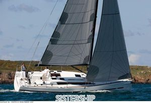Used Dufour 36P Racer and Cruiser Sailboat For Sale