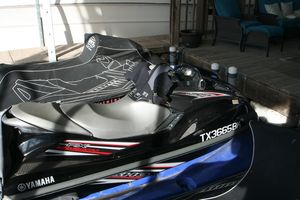 Used Yamaha Waverunner SHO High Performance Boat For Sale