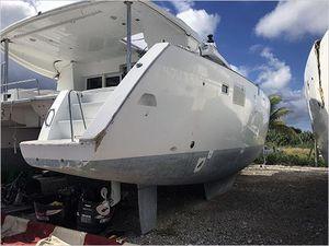 Used Lagoon 450 S Catamaran Sailboat For Sale