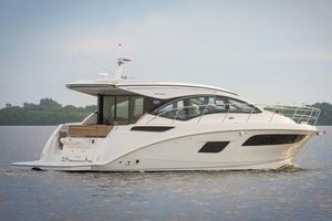 Used Sea Ray 400 Sundancer Cruiser Boat For Sale