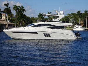 Used Sea Ray L590 Fly Flybridge Boat For Sale