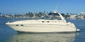 Used Sea Ray 380 Sundancer380 Sundancer Motor Yacht For Sale