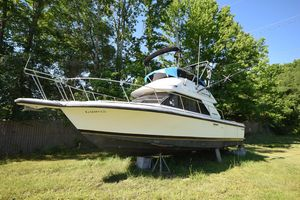 Used Phoenix SF ConvertibleSF Convertible Sports Fishing Boat For Sale