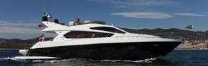 Used Sunseeker Manhattan 63Manhattan 63 Motor Yacht For Sale