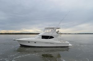 Used Silverton 50 Convertible Motor Yacht For Sale