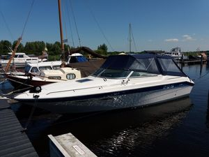 Used Sea Ray 260 Overnighter Express Cruiser Boat For Sale
