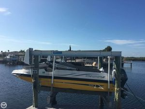 Used Starcraft LTD1915 Deck Boat For Sale