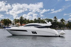 Used Sea Ray L 590 Motor Yacht For Sale