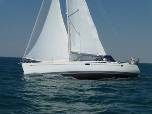 Used Jeanneau 49 Cruiser Sailboat For Sale