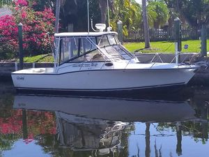 Used Carolina Classic Express Hard Top Pilothouse Boat For Sale