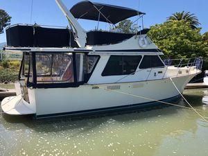Used Tollycraft Flybridge Boat For Sale