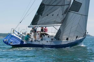 Used Farr 43 Racer and Cruiser Sailboat For Sale