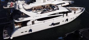 Used Princess 85 Motor Yacht Motor Yacht For Sale