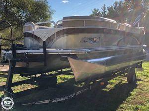 Used Avalon 1900 LS Pontoon Boat For Sale