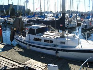 Used Cal 2-29 Racer and Cruiser Sailboat For Sale