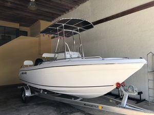 New Release 196 RX Center Console Fishing Boat For Sale
