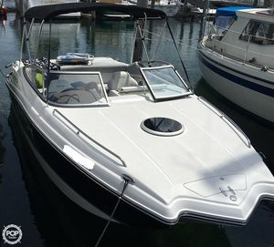 Used Rinker CAPTIVA 220MTX CC Walkaround Fishing Boat For Sale