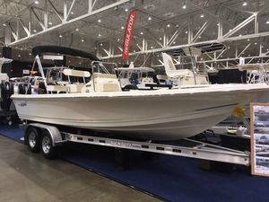 New Bulls Bay 2200 Center Console Center Console Fishing Boat For Sale