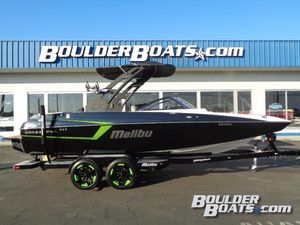 Used Malibu Wakesetter 22 MXZWakesetter 22 MXZ Ski and Wakeboard Boat For Sale