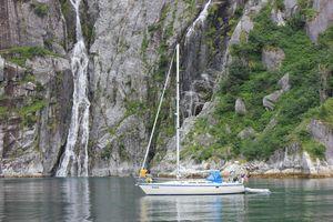 Used Jeanneau SF 40 Sloop Sailboat For Sale