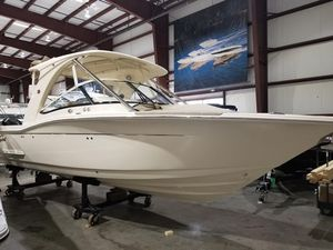 New Scout 275dorado Sports Fishing Boat For Sale